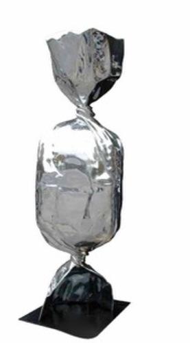 Wrapping Bonbon Aluminium N°260, 2009