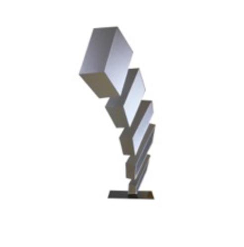 Nimbus Inversa P56 - Silver, 2015