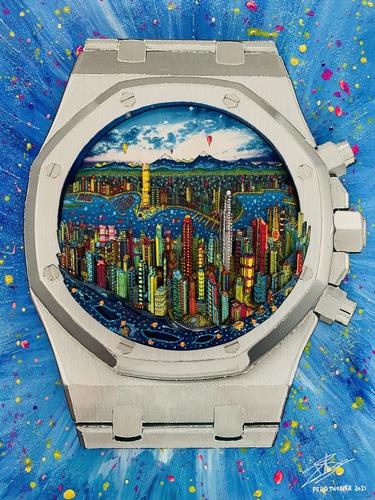 Audemars Piguet Hong Kong, 2021