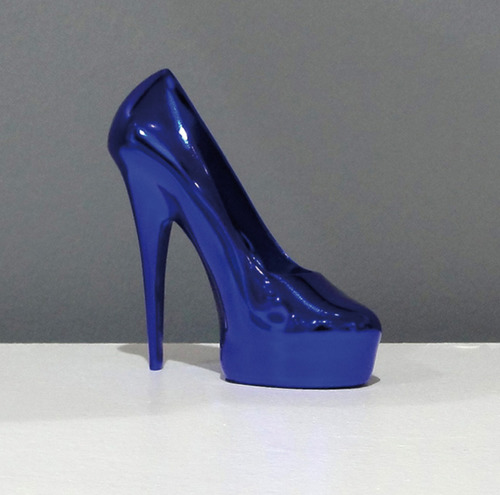 Stiletto - Blue