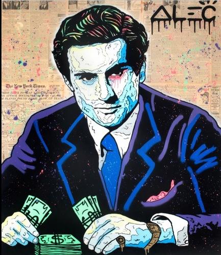 De Niro Icon (The Last Tycoon)