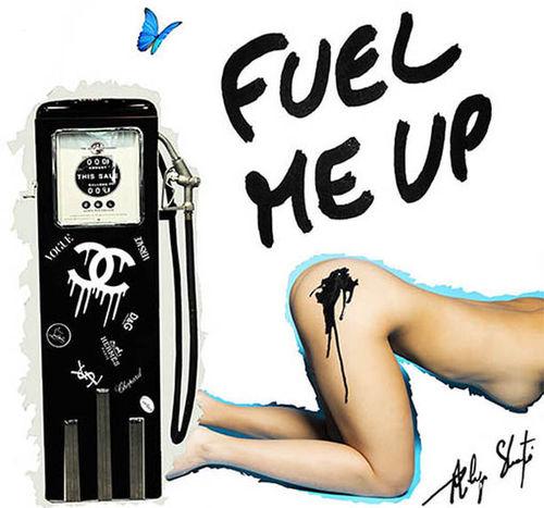 Fuel Me Up, 2017