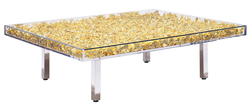 Table YK Gold