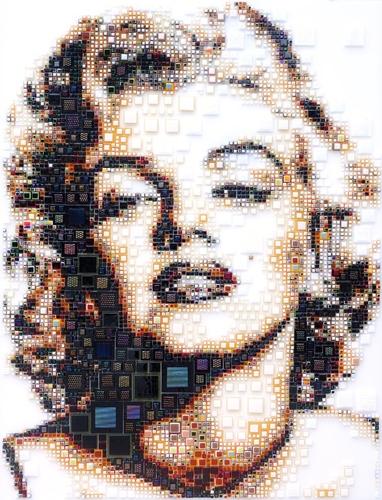 Marilyn Monroe, 2020