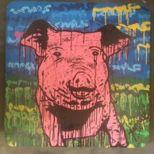 Vicious Pig