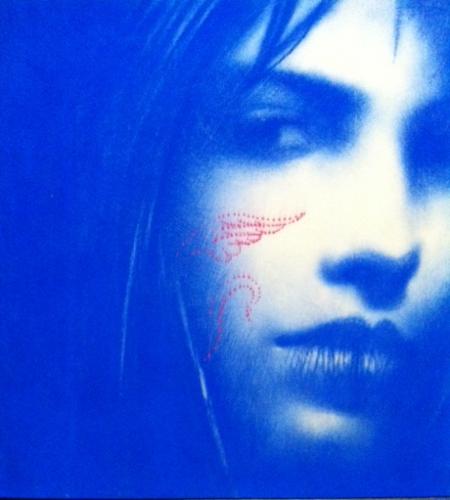 In blu 2