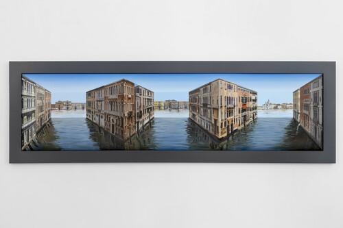 Round Venice, 2021