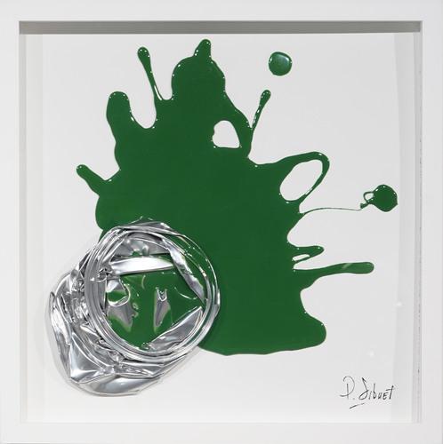 Splat 015 - Vert bois