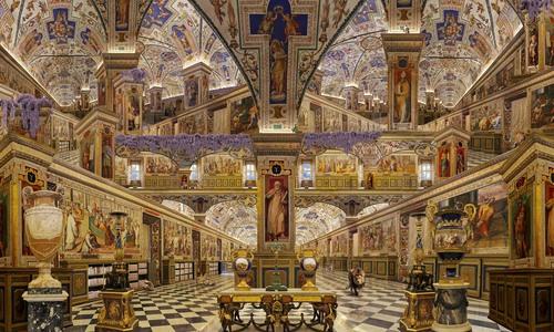 Vatican, 2011