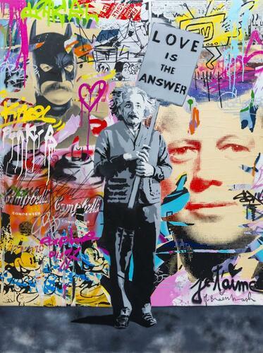 Einstein, 2011