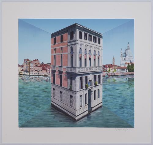 Venetia, 2021