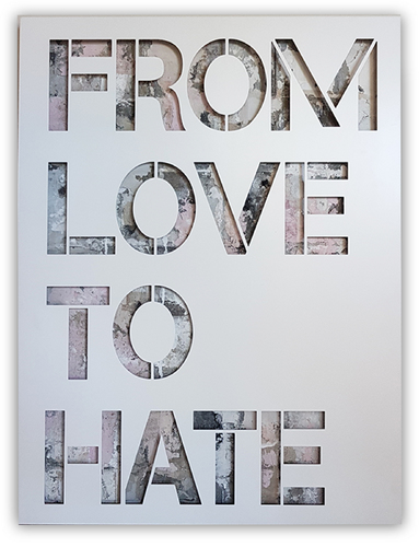 From love to hate
