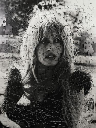Brigitte Bardot (Claudia)