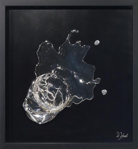 Splat 025 - Alu, 2021