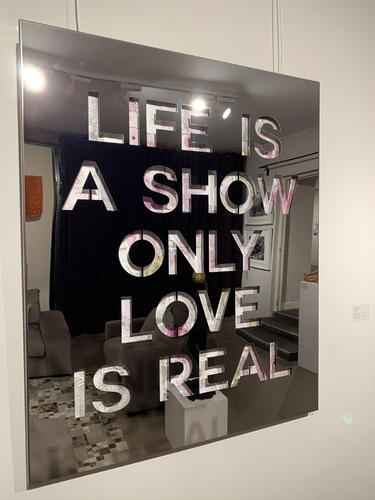 Life is a show - inox