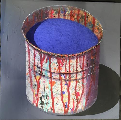 Pot - Violet